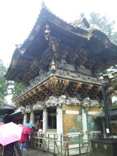 湯西川温泉の旅ラジオ村