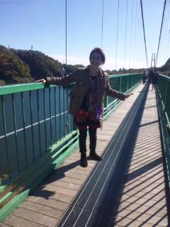 もみじ谷大橋